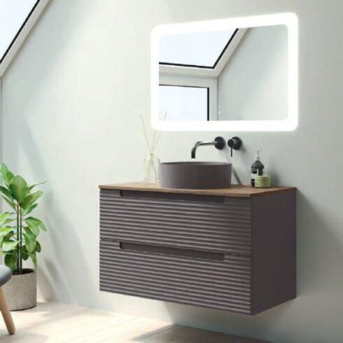 Muebles de Baño Modernos Kyoto Top