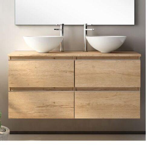 Muebles para baño inglet 120