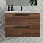 Mueble bano con lavabo BONDI