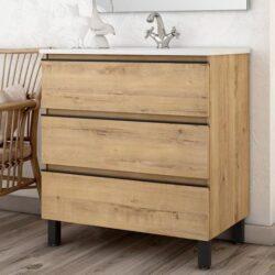Muebles para baño Inglet 3