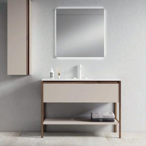 Muebles bajo lavabo Icon