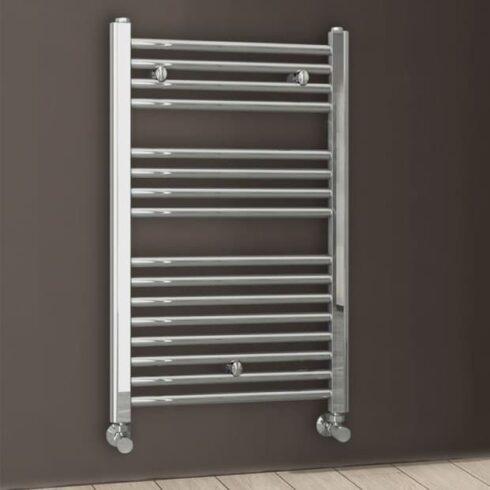 radiador toallero agua