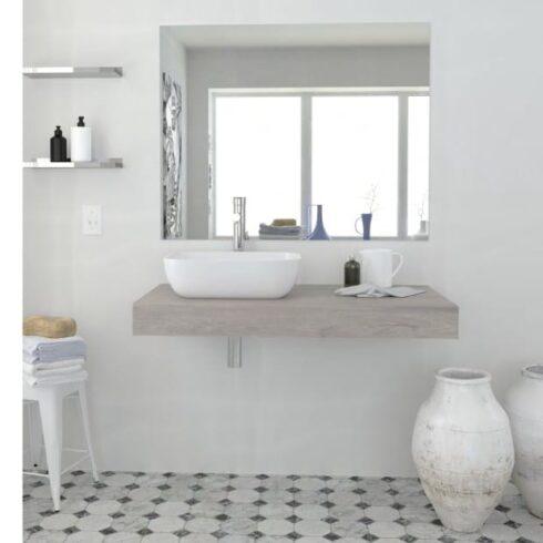 encimeras para baños torvi