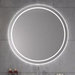 Espejos de Baño redondos Mallorca