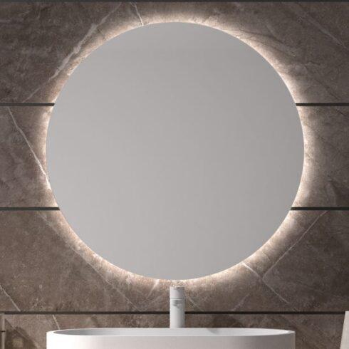 espejos de baño con luz Tenerife