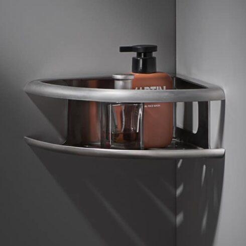 estantes de baño DHANU MATE