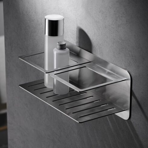 estantes de baño IMAN