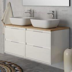 muebles para baño siriplus 120