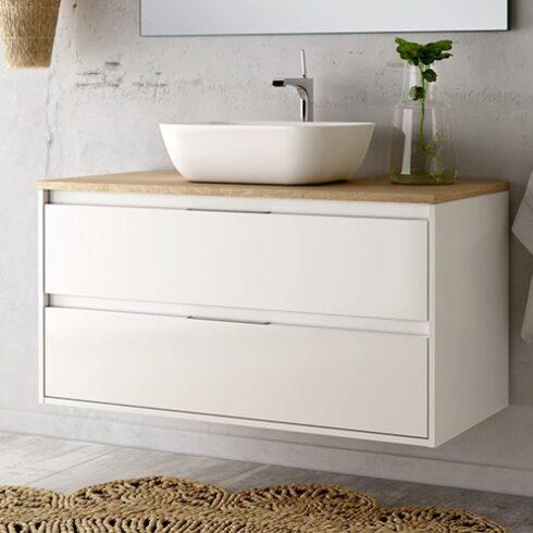 muebles para baño siriplus