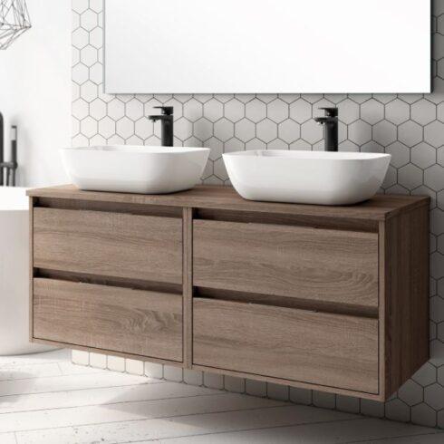muebles de baño siritop 120
